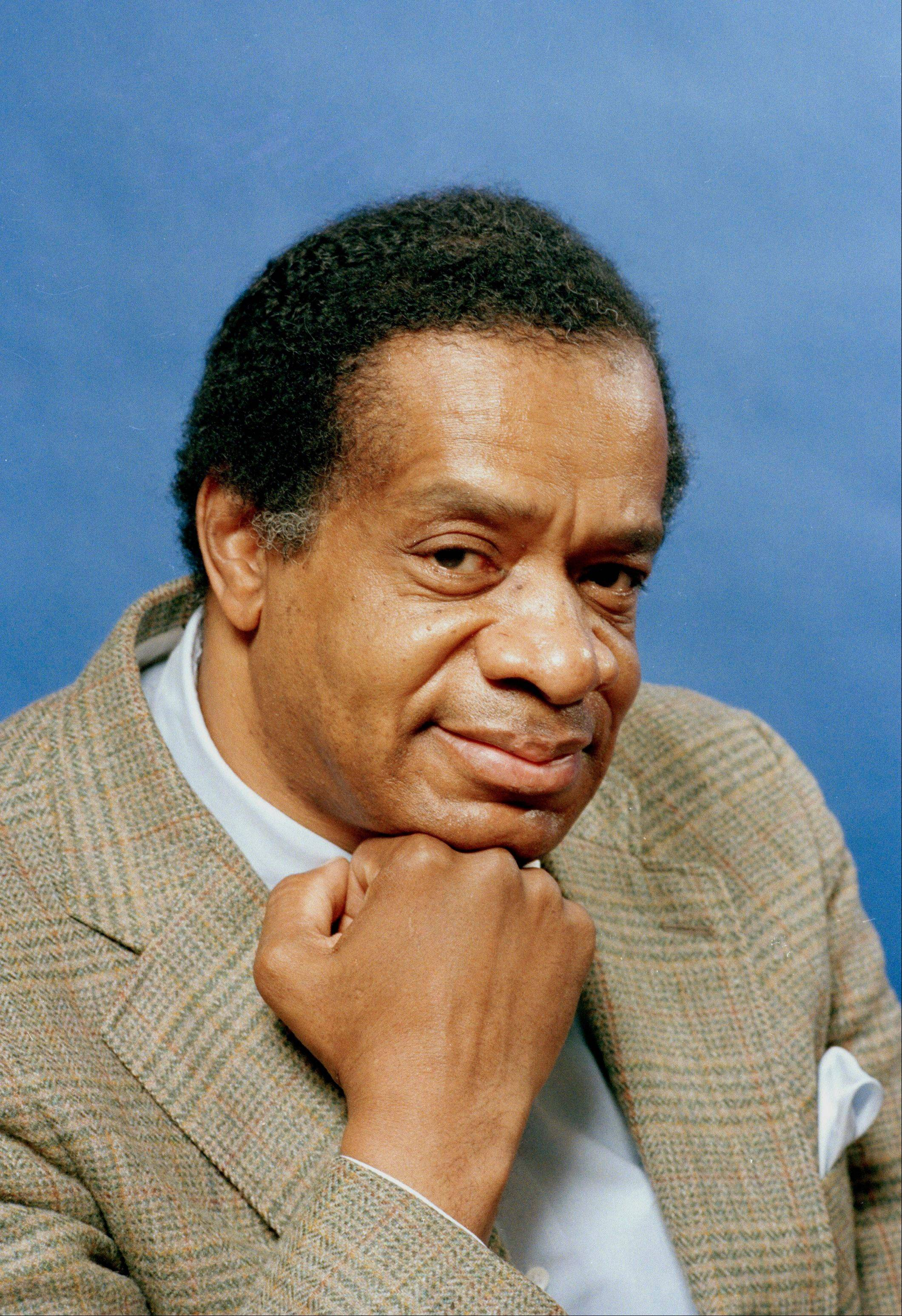 Trumpeter, composer and educator Donald Byrd has died at the age of 80.
