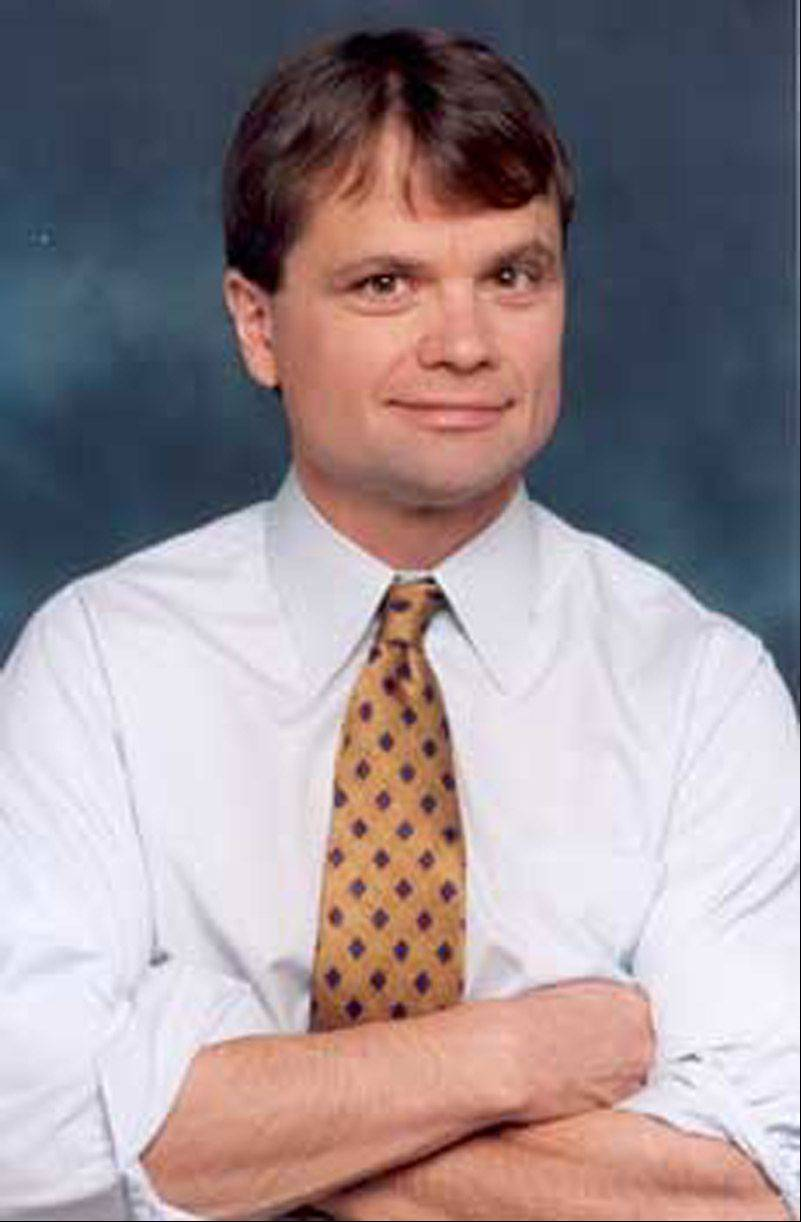 5th District Democratic Congressman Mike Quigley