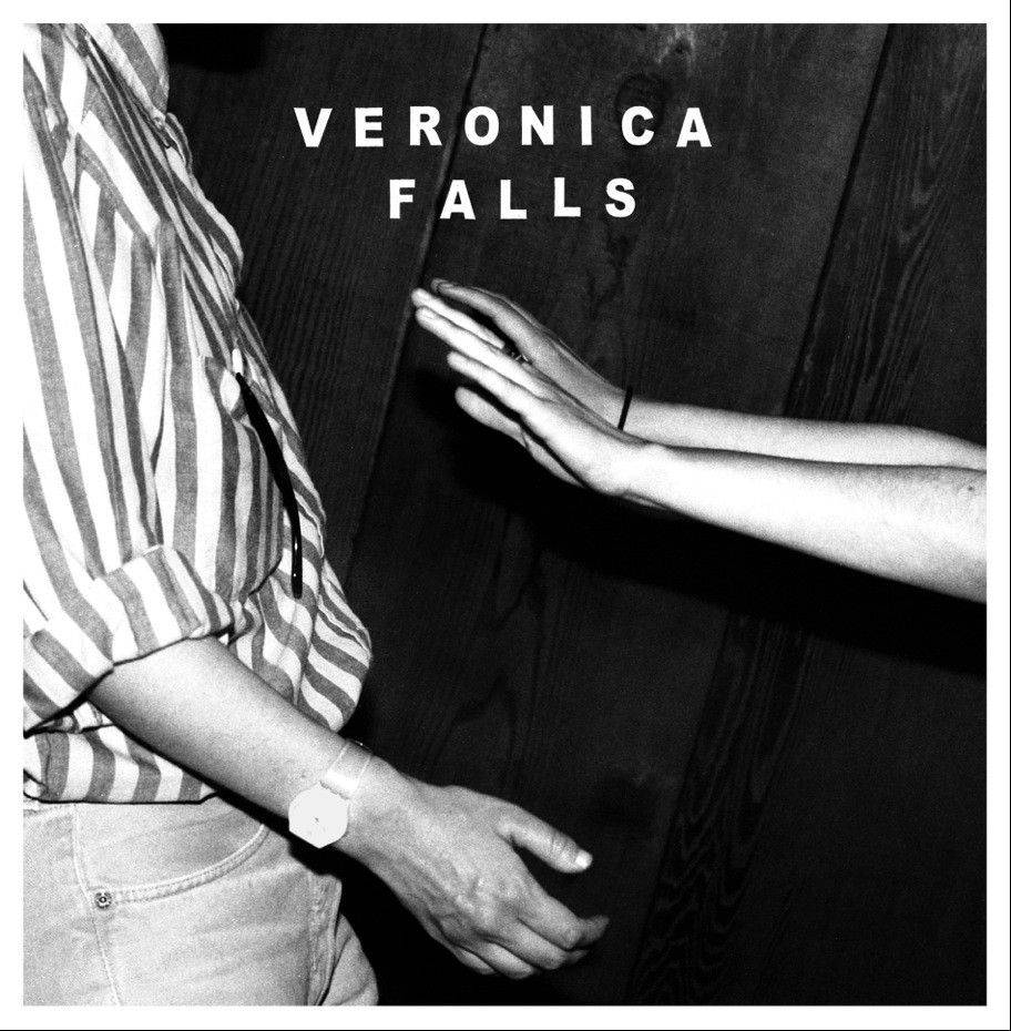 "Veronica Falls, ""Waiting For Something To Happen"""