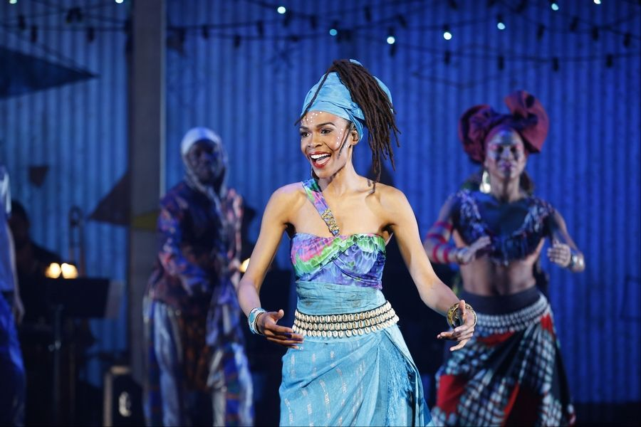"Michelle Williams is set to star as Sandra Isadore in the return national touring engagement of ""Fela!"" at the Arie Crown Theater in Chicago from Tuesday, Feb. 19, through Saturday, Feb. 23."