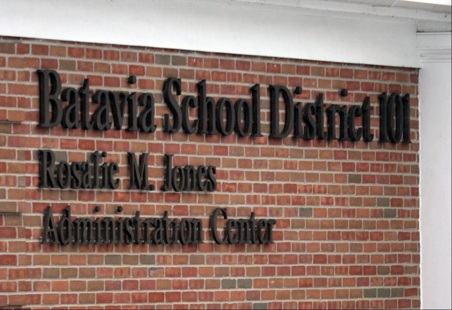 A 16-person group from Batavia Unit District 101 spent $1,929.75 on a dinner party that included a $57 New York strip steak meal, multiple $15 lobster bisques and two cake desserts that cost $14.50 each.