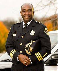 Cecil Smith accepts job as top cop in Sanford, Fla.