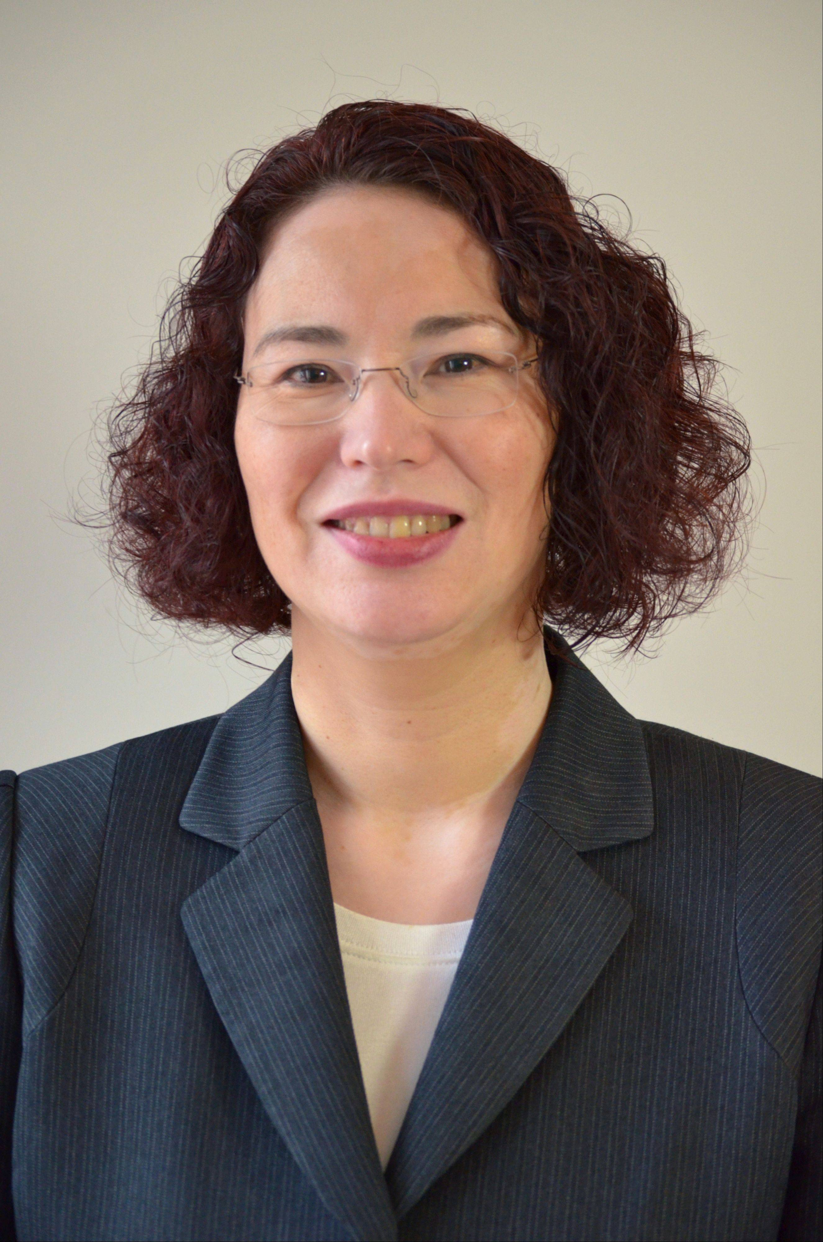 Schaumburg principal to join Japan delegation