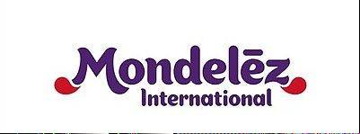 Shares of Deerfield-based Mondelez International Inc. dropped in after-hours trading Wednesday after the maker Oreo, Cadbury and Nabisco said sales didn't grow as strongly as Wall Street expected.