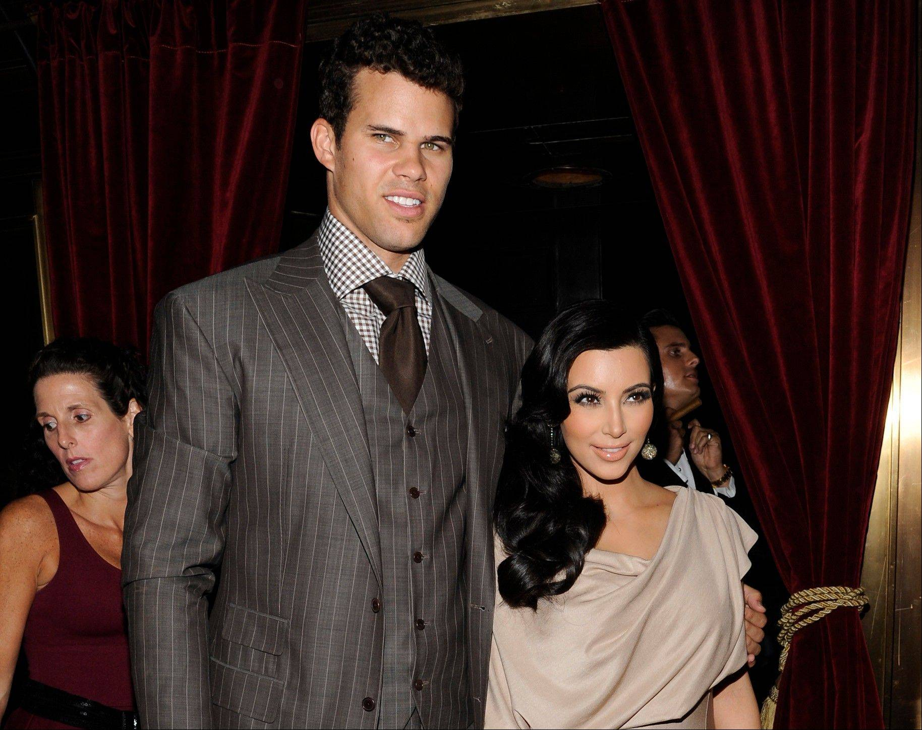 The divorce case of Kris Humphries and Kim Kardashian returns to court on Friday.