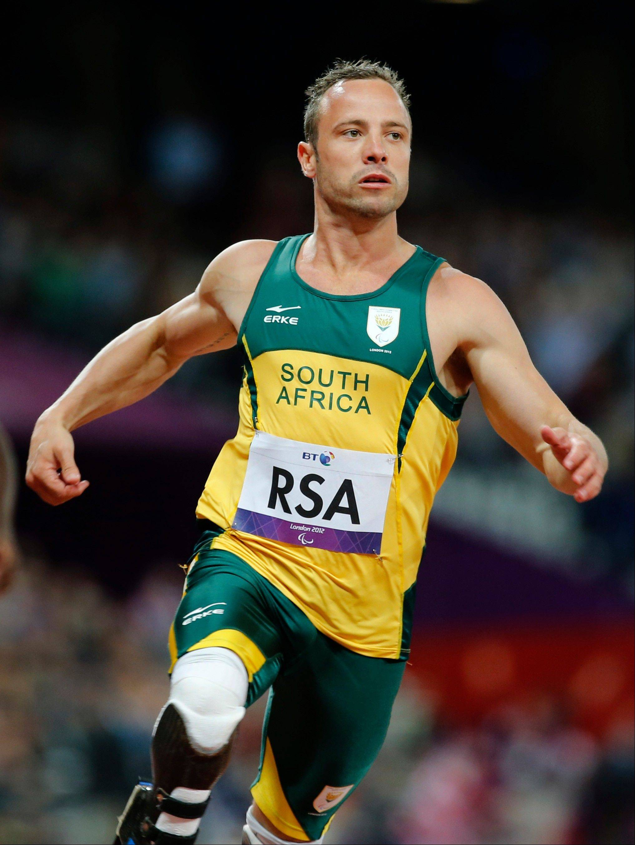 The saga of Oscar Pistorius took a sad and very bad turn for the worst Thursday with news that he has been charged with murdering his girlfriend.