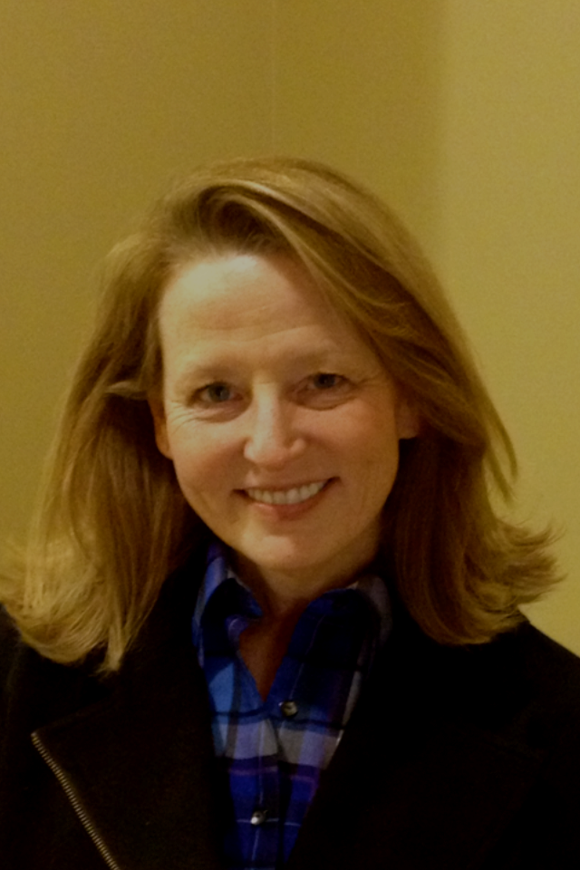 Jackie Romberg, running for Naperville Unit District 203 School Board (4-year Terms)