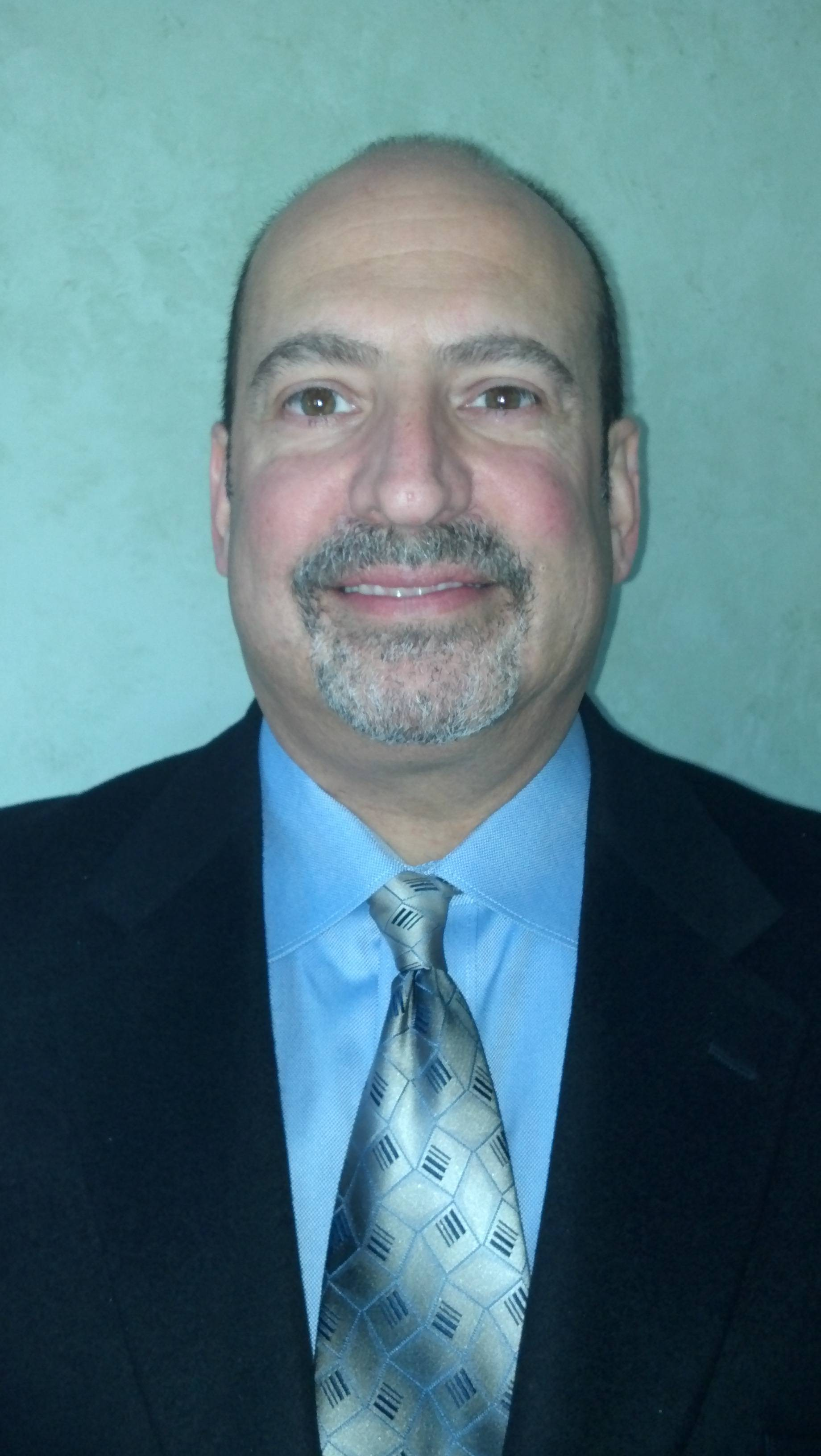 Frank Zak, running for Glen Ellyn Elementary District 89 School Board (4-year Terms)