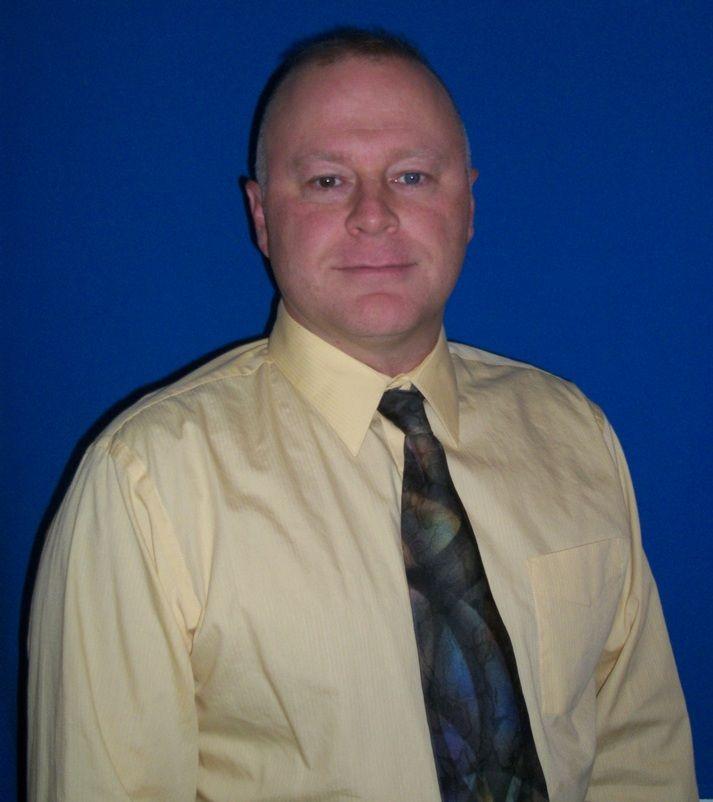 Scott Jenkins: Candidate Profile