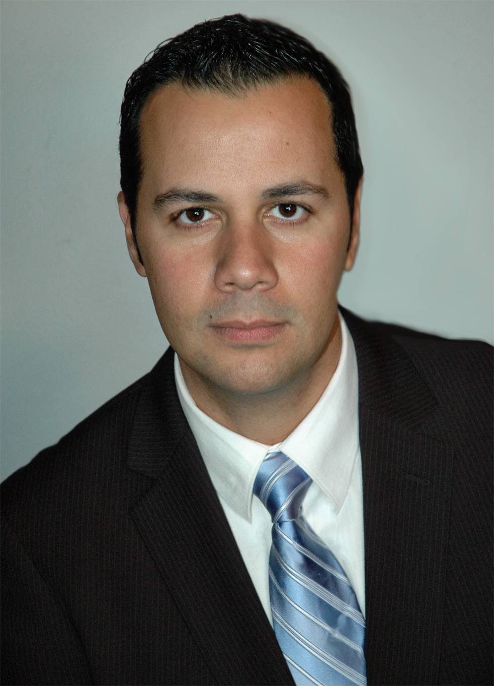 Taso Triantafillos, running for Addison District 4 School Board (4-year Terms)