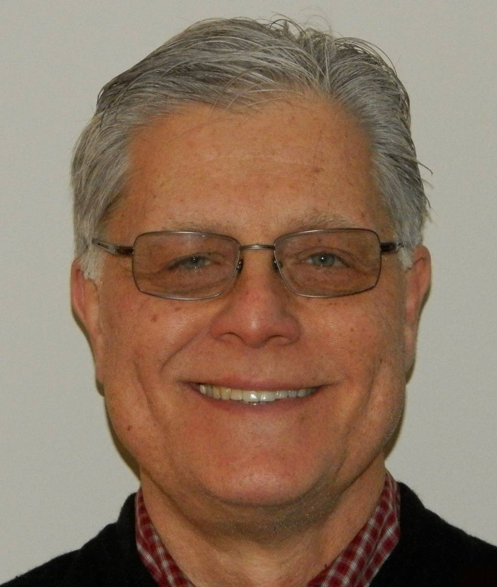 Len Prejna, running for Rolling Meadows City Council Ward 2 (4-year Term)