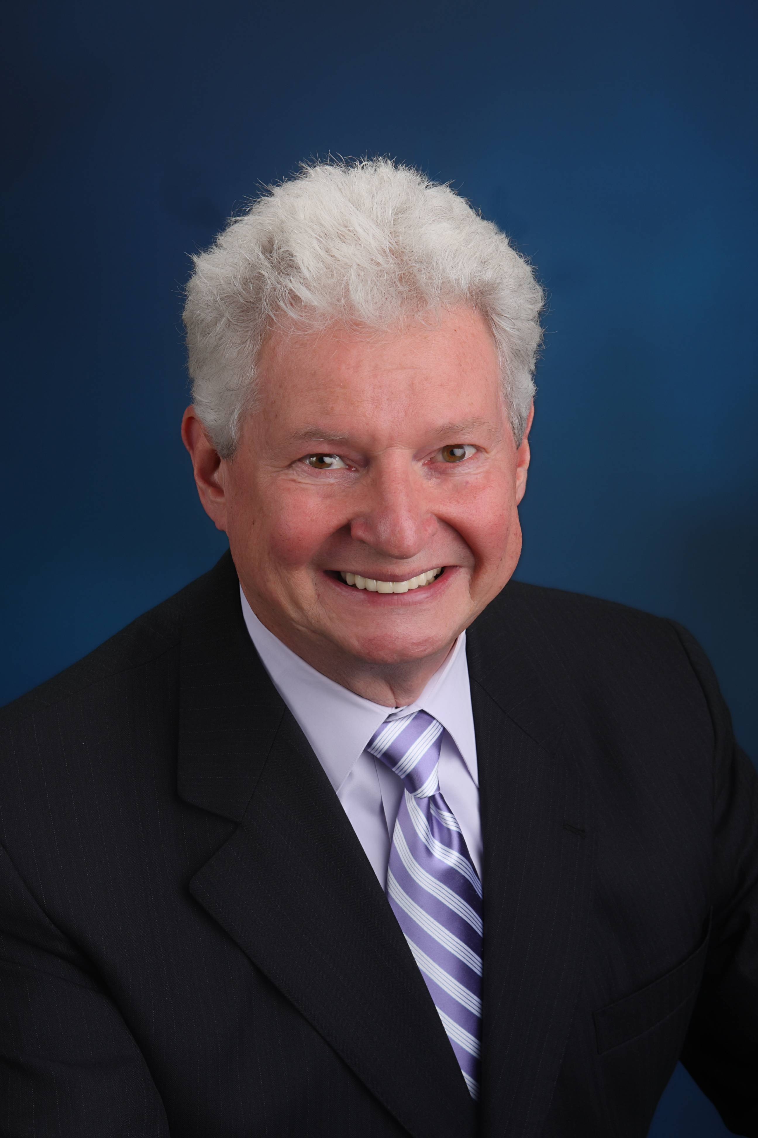 Mike Reilly, running for Naperville Park Board (4-year Terms)