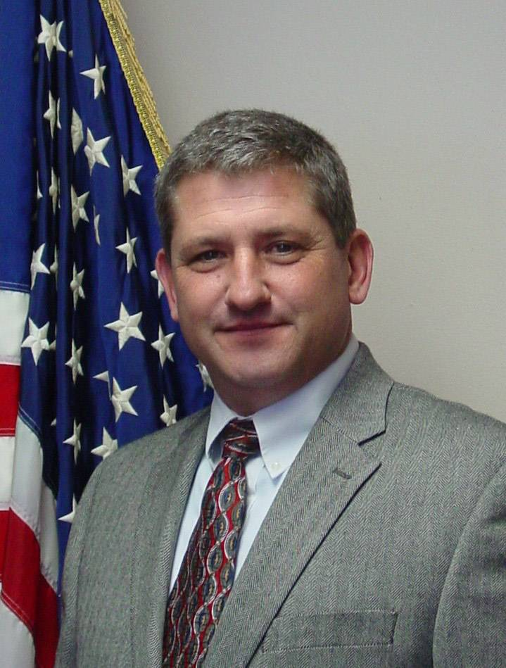 John Dusza, running for Winfield Township Highway Commissioner (4-year Term)