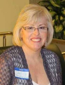 Janice Anderson, running for Naperville Township Board (4-year Terms)