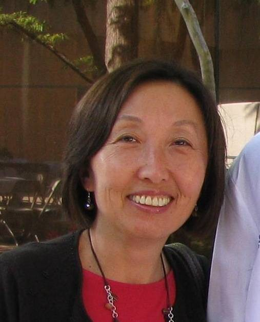 Soo Chang, running for Lisle Township Board (4-year Terms)
