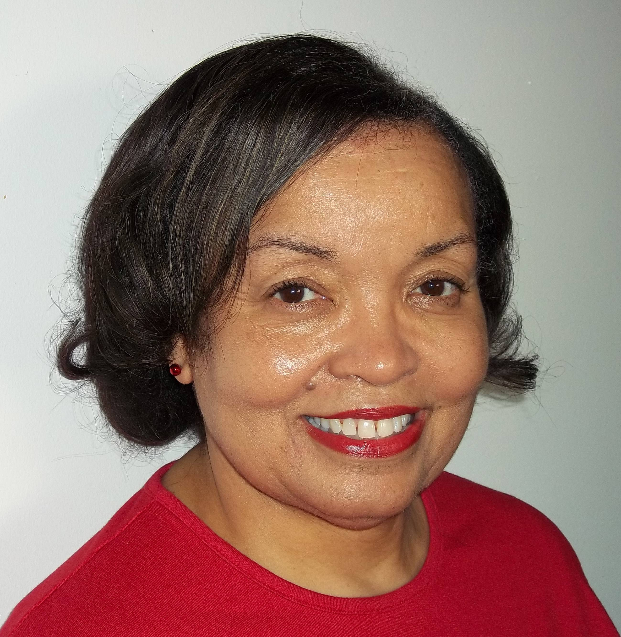 Bonita Gilliam, running for Carol Stream Library Board (4-year Terms)