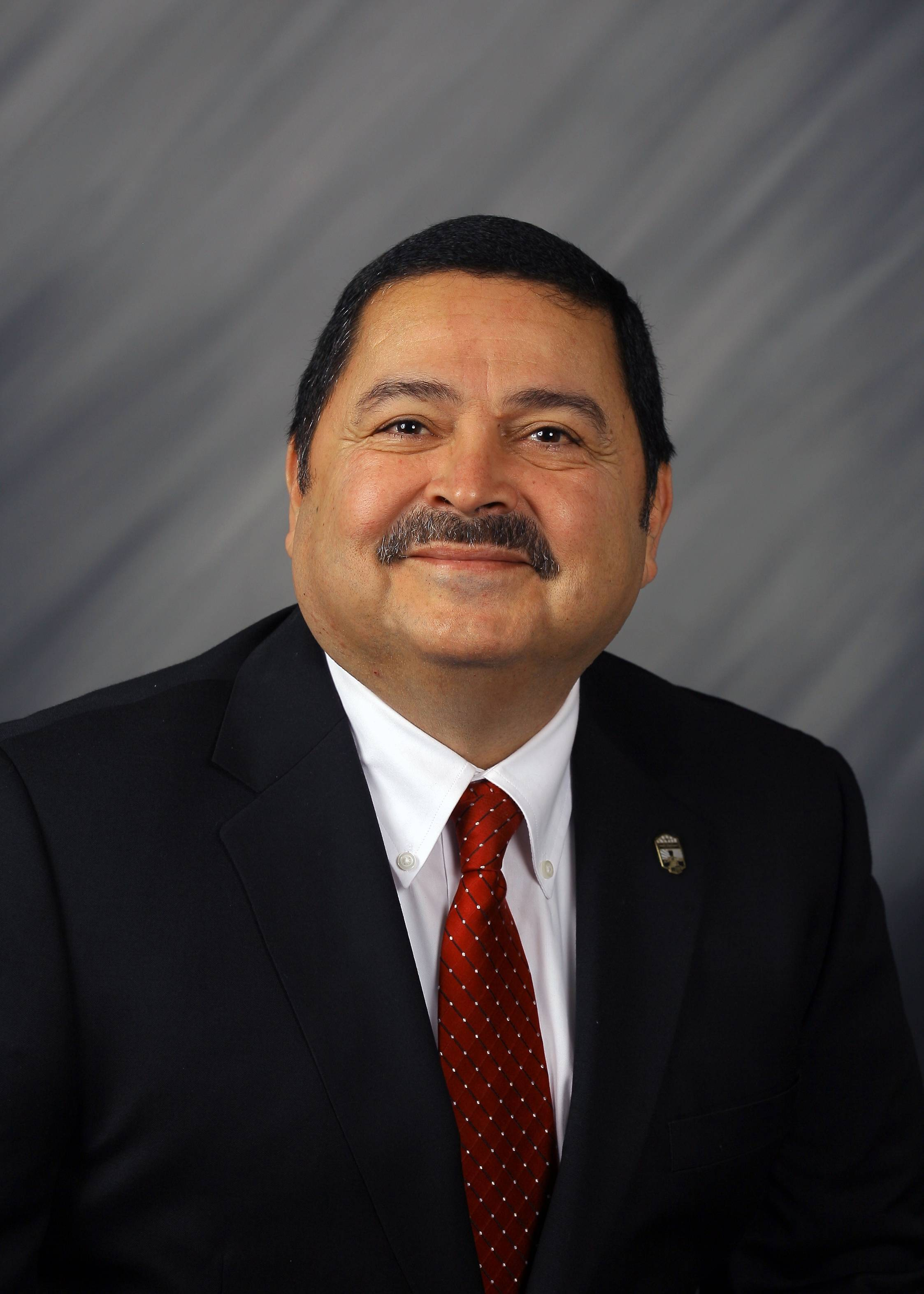 Ruben Pineda, running for West Chicago Mayor (4-year Term)