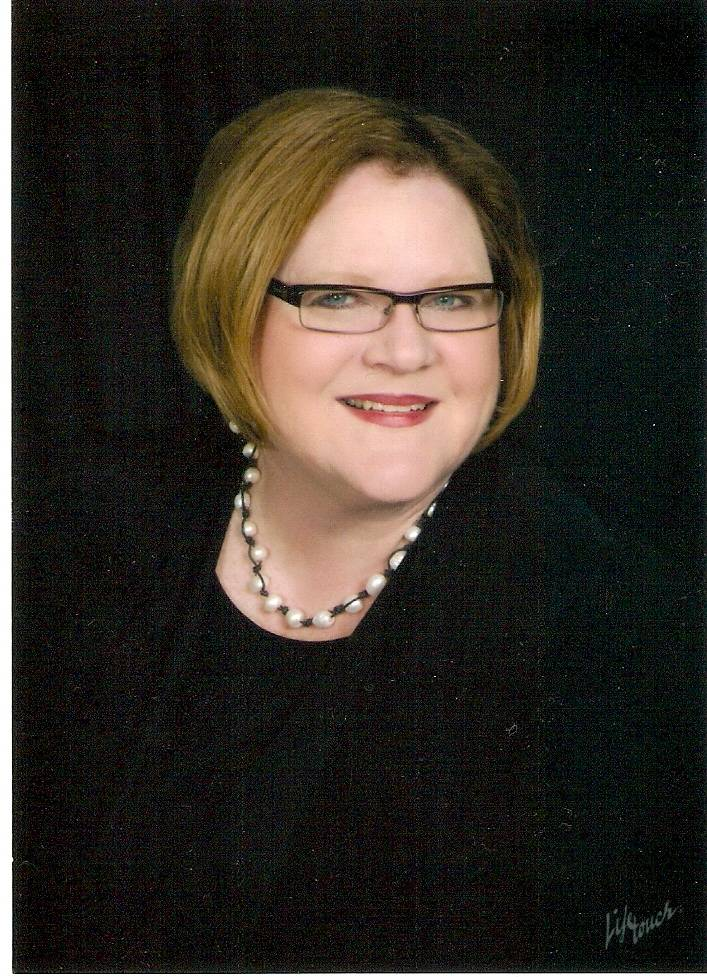 Clare Barry, running for Warrenville City Council Ward 4 (4-year Term)