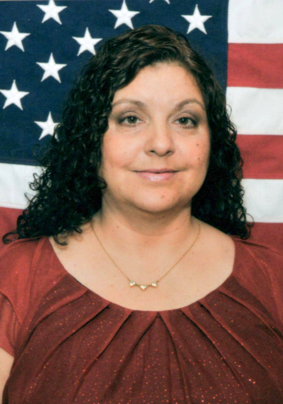 Deanne Theodore, running for Lombard Village Clerk (4-year Term)