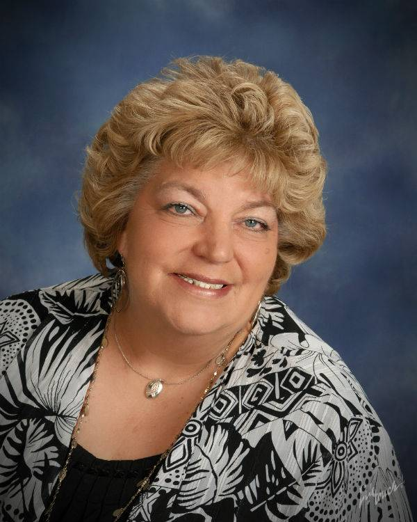 Linda Jackson, running for Glendale Heights Village President (4-year Term)