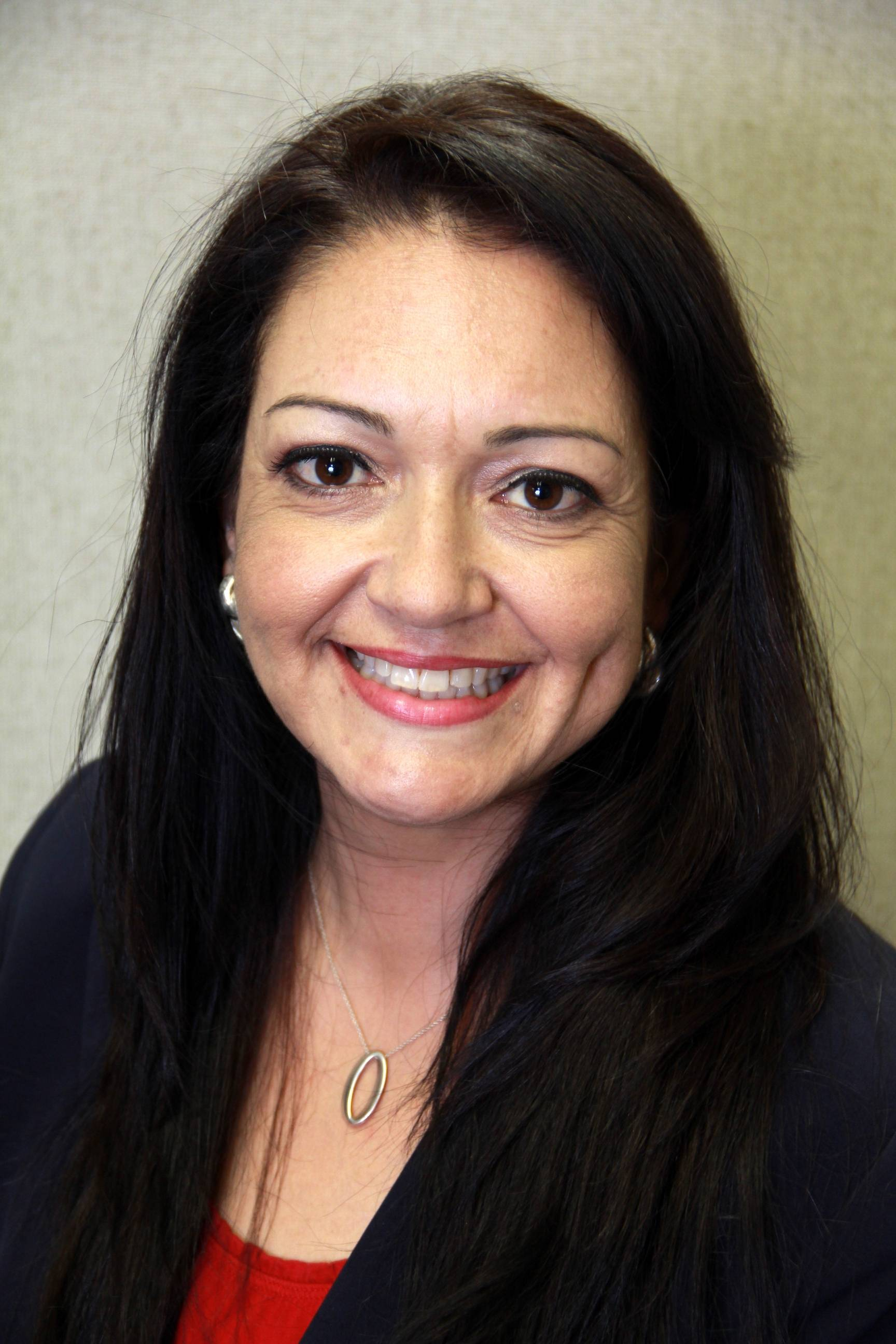 Ilsa Rivera-Trujillo, running for Bensenville Village Clerk (4-year Term)