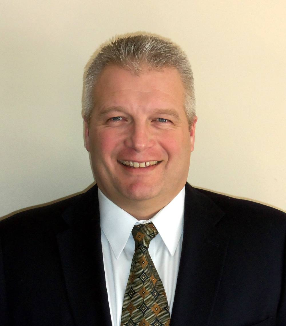 Mike Scharringhausen, running for Palatine-Schaumburg High School District 211 School Board (4-year Terms)