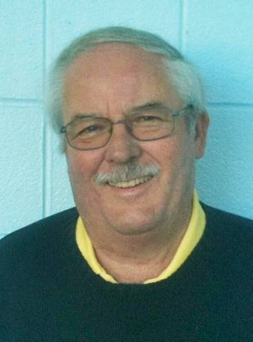 Eldon Burk, running for Maine Township High School District 207 School Board (4-year Terms)