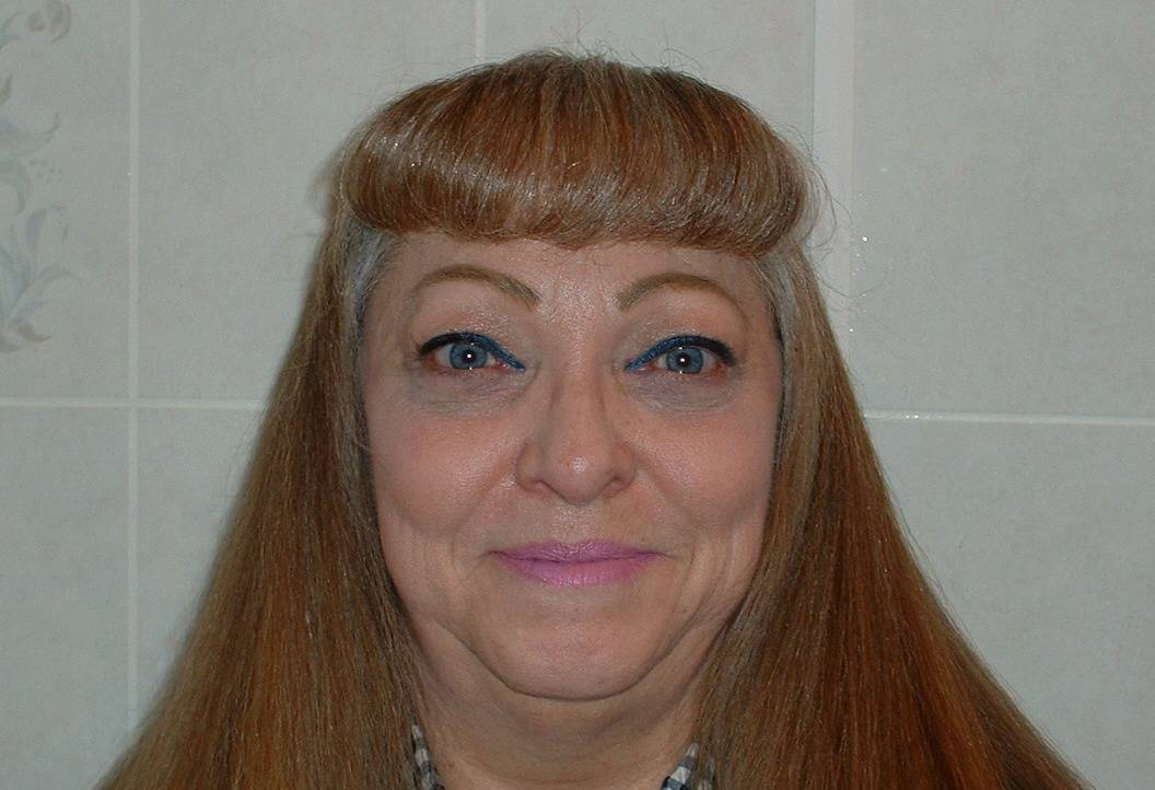 Marion Janiec, running for Streamwood Park Board (4-year Terms)