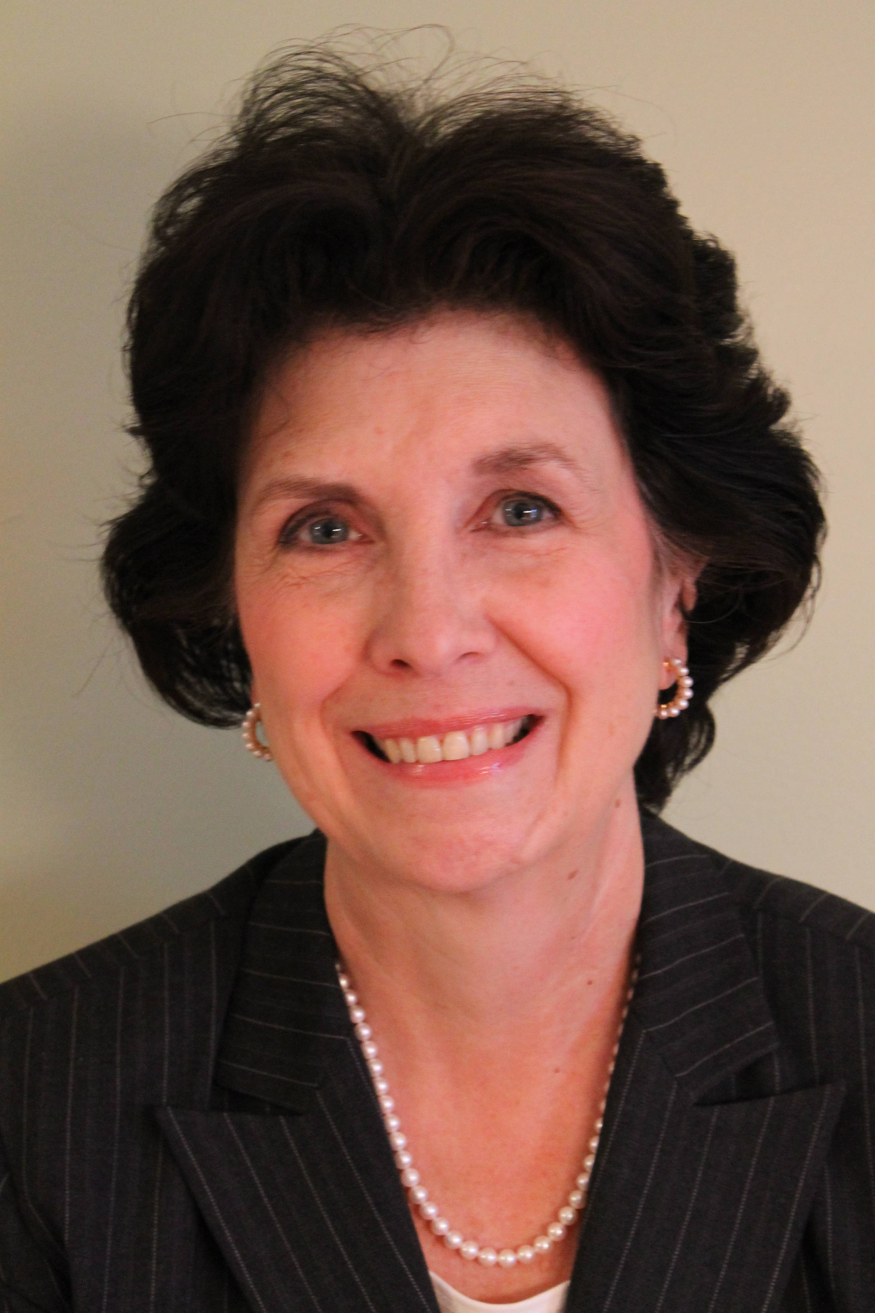Patricia Kelly, running for Bartlett Village President (4-year Term)