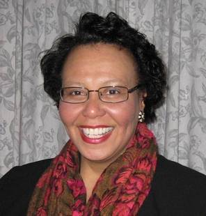 Rise Jones, running for Elgin Community College School Board (6-year Terms)