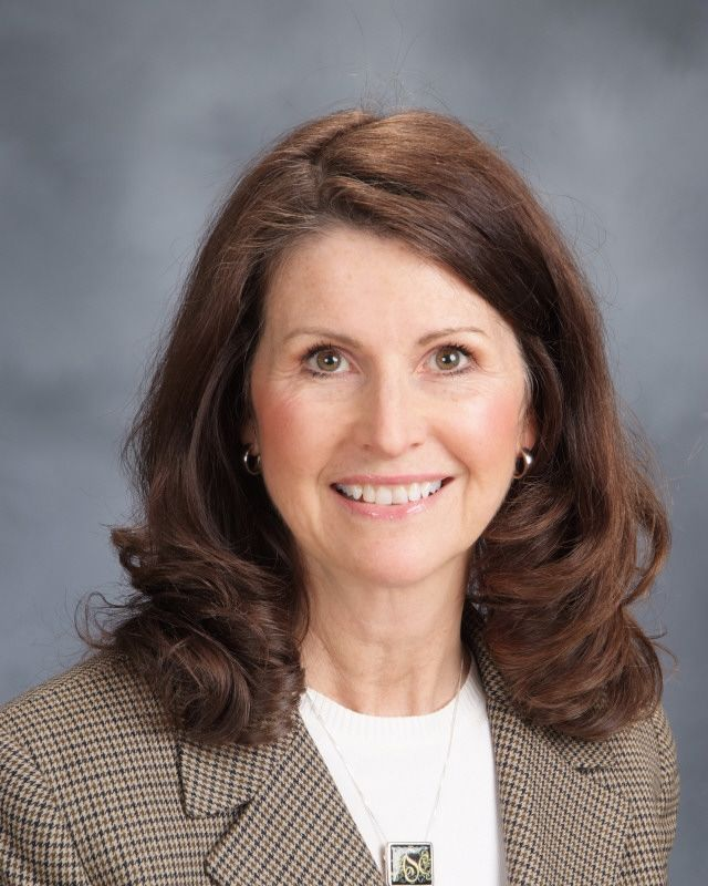 Ann Somers: Candidate Profile