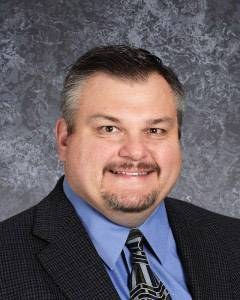 Paul Troy, running for Huntley Unit District 158 School Board (4-year Terms)