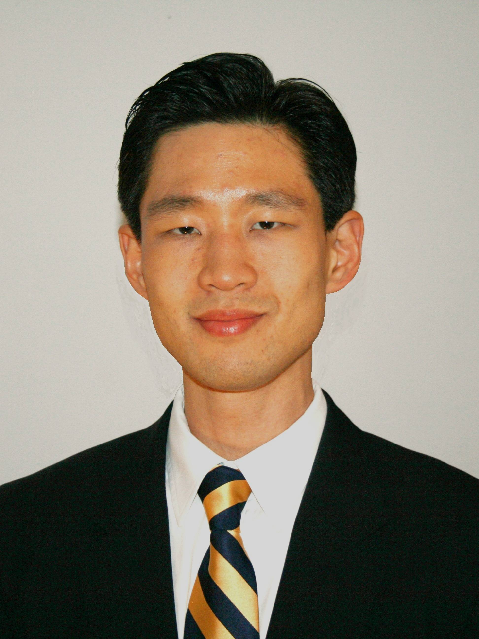 Abraham Lee, running for Maine Township Board (4-year Terms)