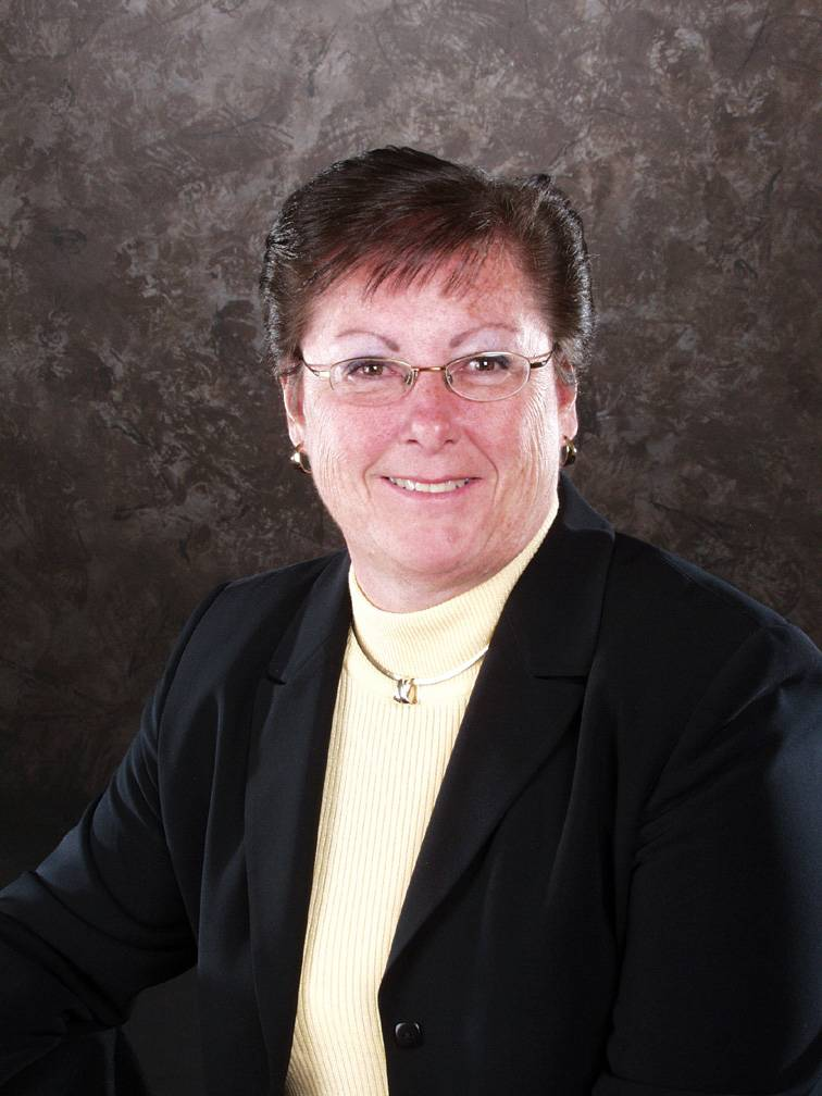 Barbara Oilschlager, running for College Of Lake County School Board (6-year Terms)