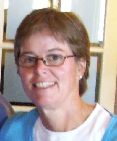 Kim Sturonas, running for Rondout District 72 School Board (4-year Terms)