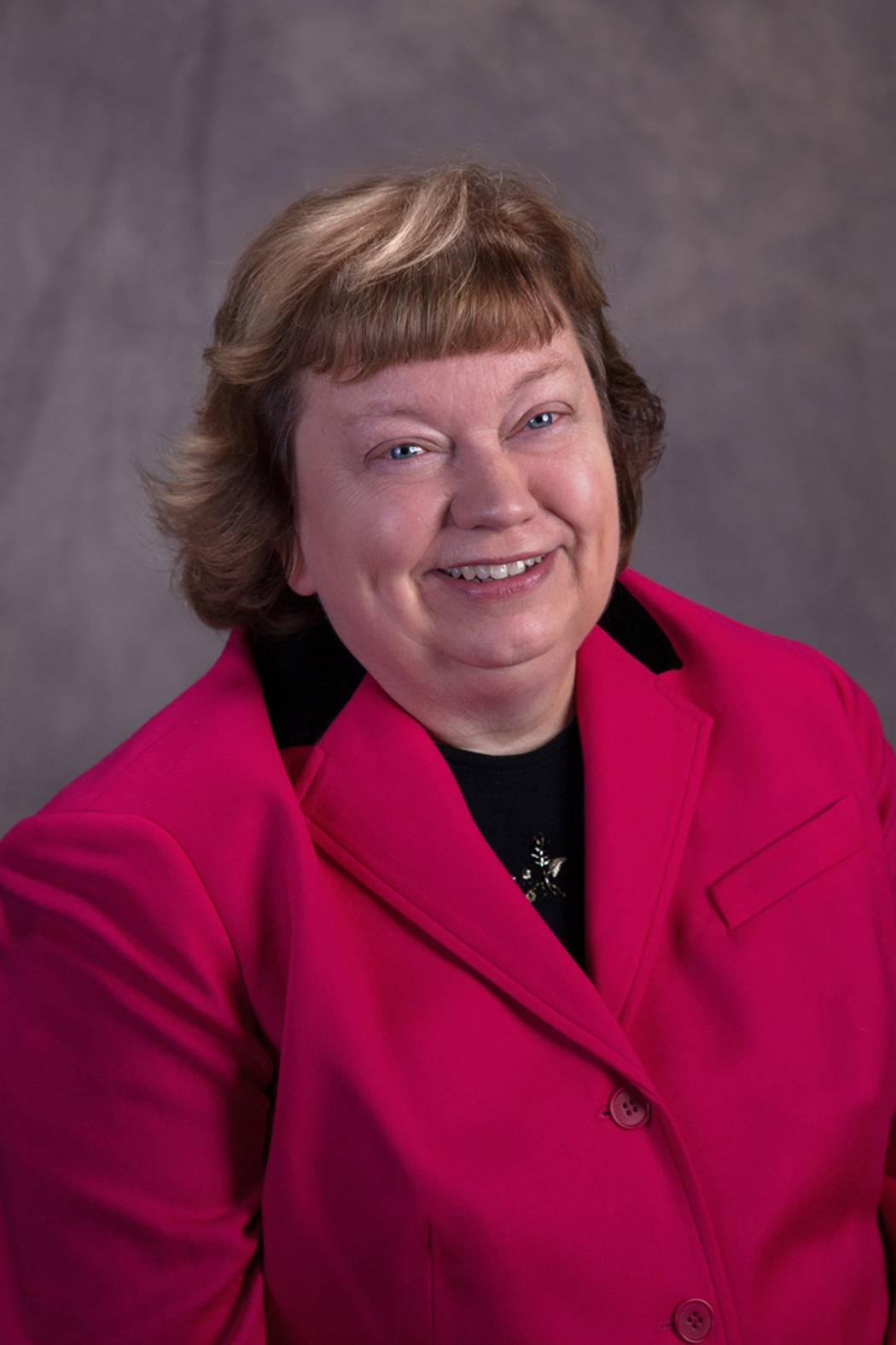 Mary McNeill, running for Antioch District 34 School Board (4-year Terms)