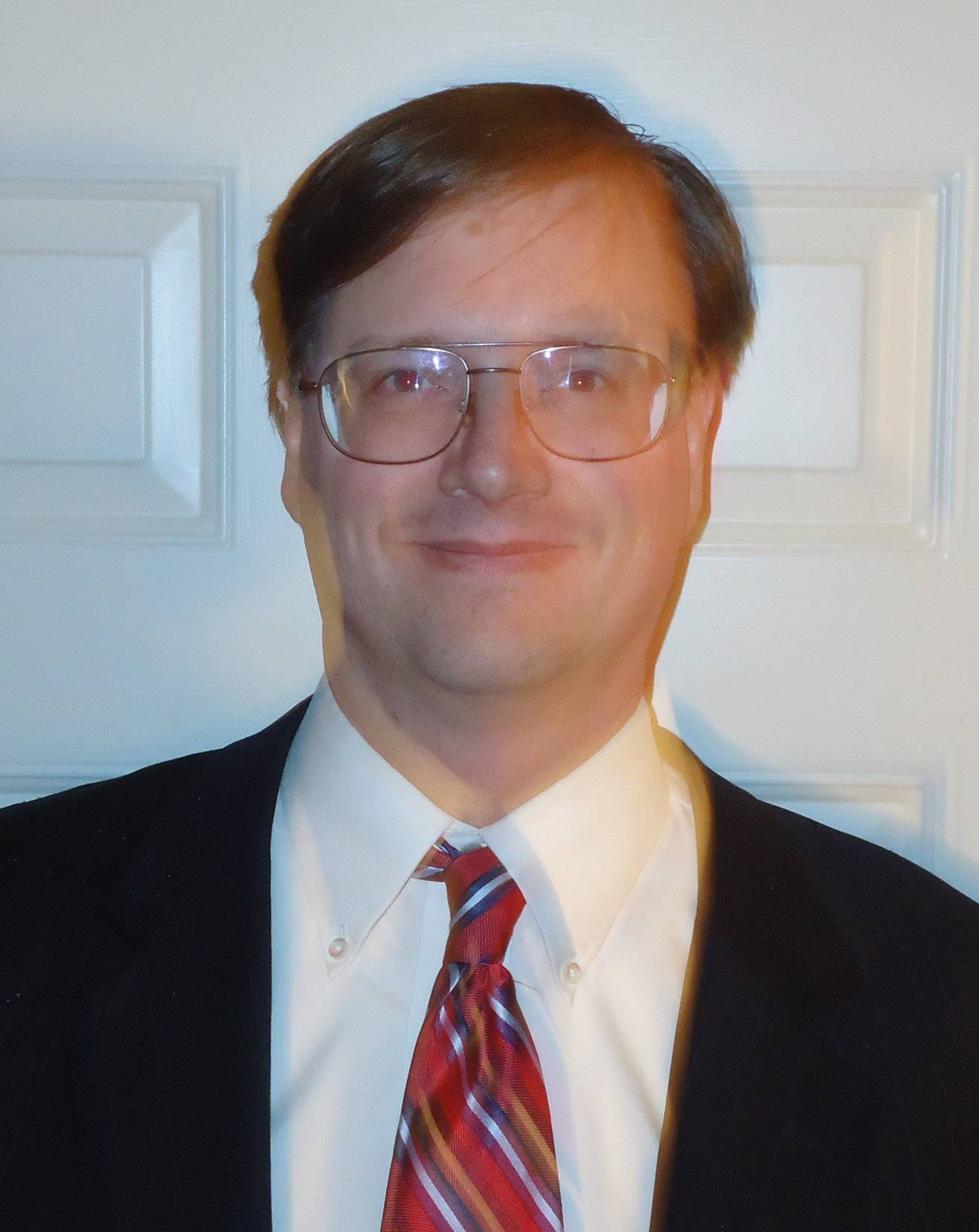 Bruce Gottermeyer, running for Emmons District 33 School Board (4-year Terms)