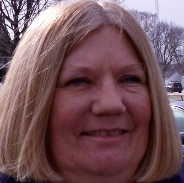 Laurie Christophersen, running for Emmons District 33 School Board (4-year Terms)