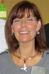 Diane Campbell, running for Millburn District 24 School Board (4-year Terms)