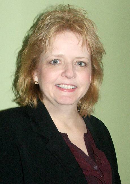 Mary Alice Benoit, running for Hanover Township Board (4-year Terms)