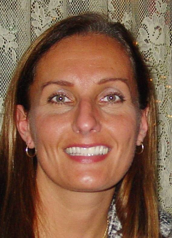 Tami Forman, running for Fremont Township Board (4-year Terms)