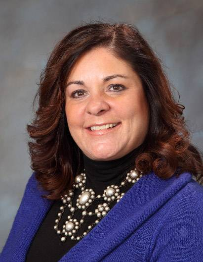 Rebecca Tonigan, running for Cuba Township Assessor (4-year Term)