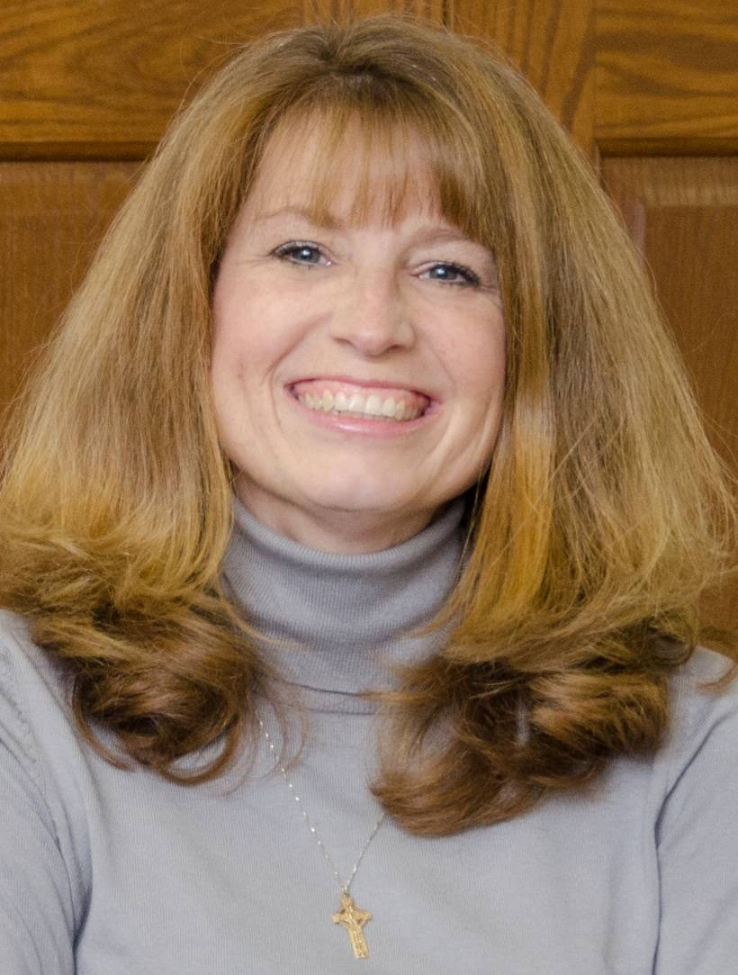 Lisa DeLaMar, running for Avon Township Board (4-year Terms)