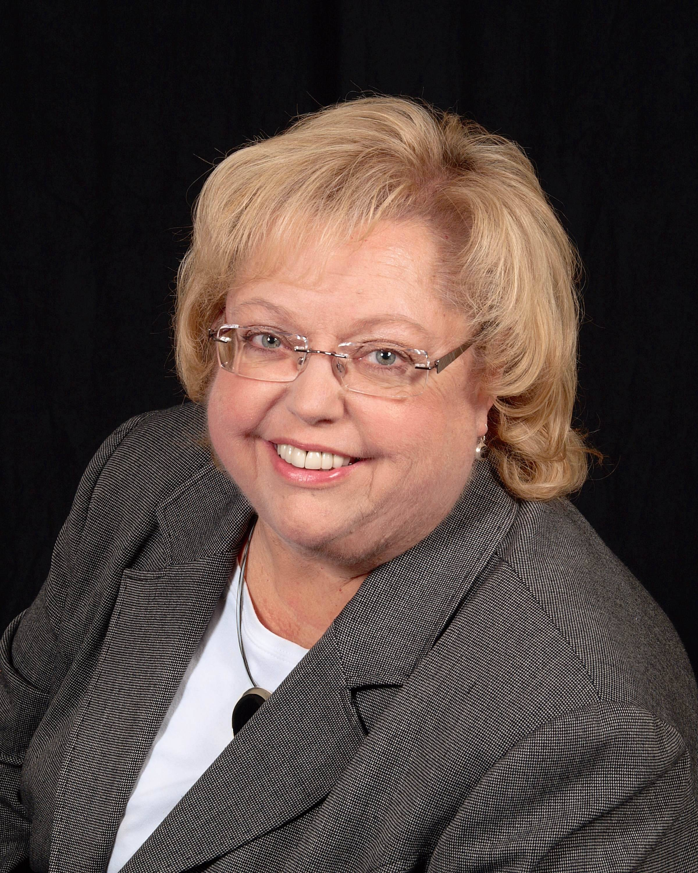 Jeanne Kearby, running for Avon Township Board (4-year Terms)