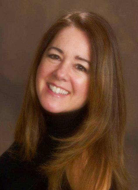 Kerry Garesche', running for Mundelein Village Board (4-year Terms)
