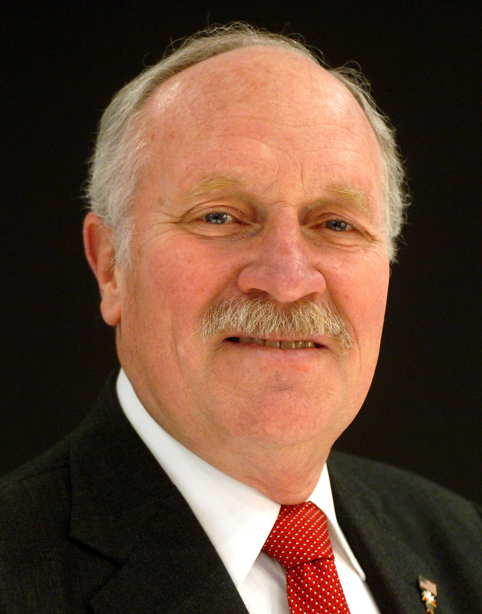 Wally Frasier, running for Mundelein Mayor (4-year Term)