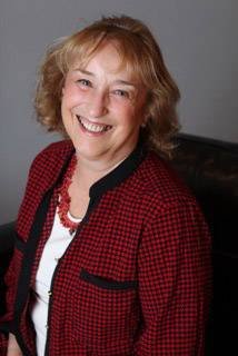 Kathleen Johnson, running for Lake Zurich Village Clerk (4-year Term)