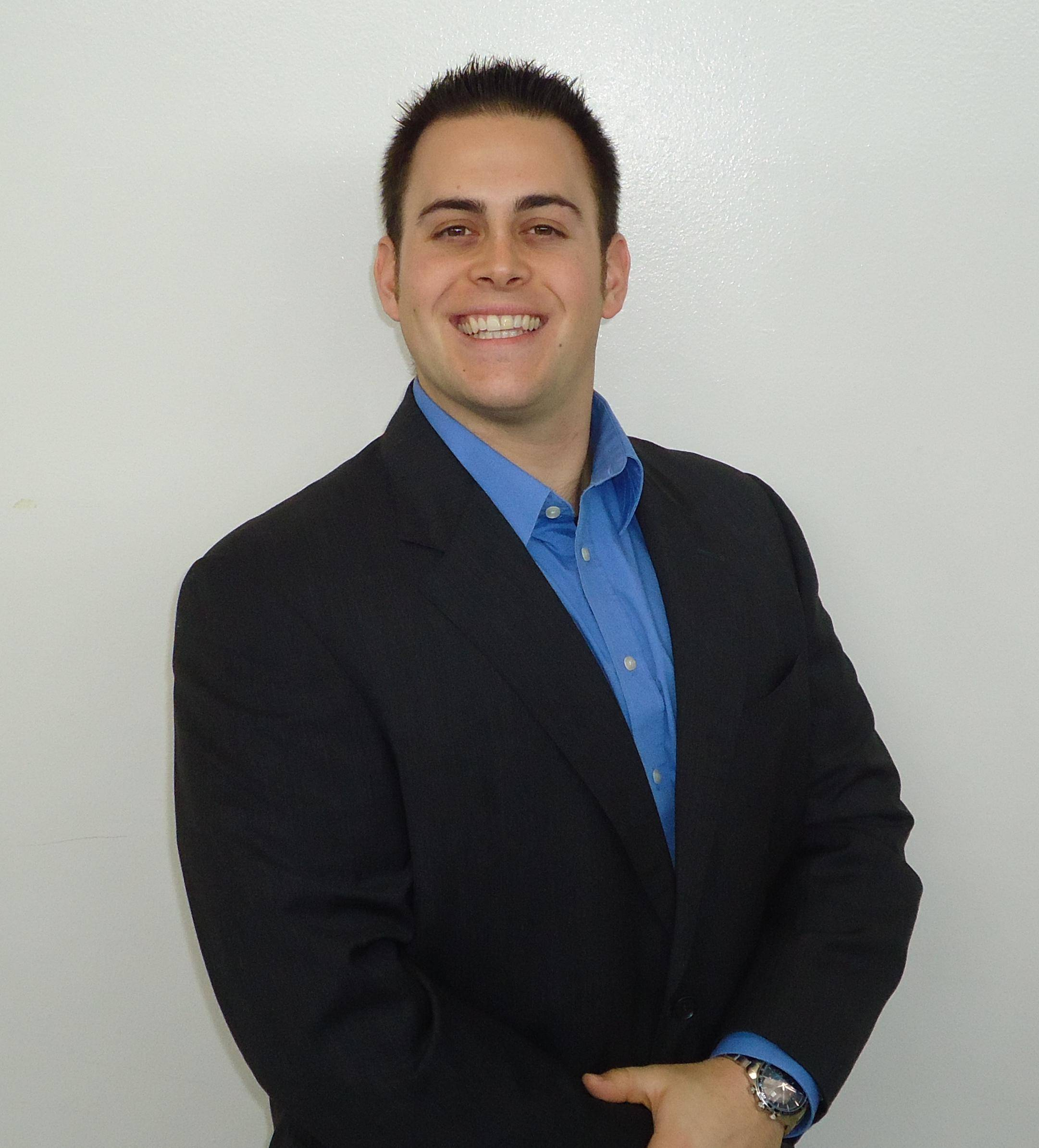 Jeffrey DiOrio, running for Geneva Unit District 304 School Board (4-year Terms)
