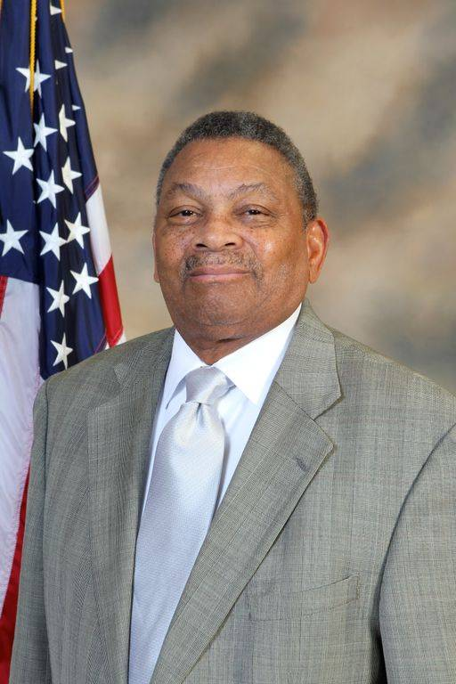 Robert Johnson, running for Elgin Township Board (4-year Terms)