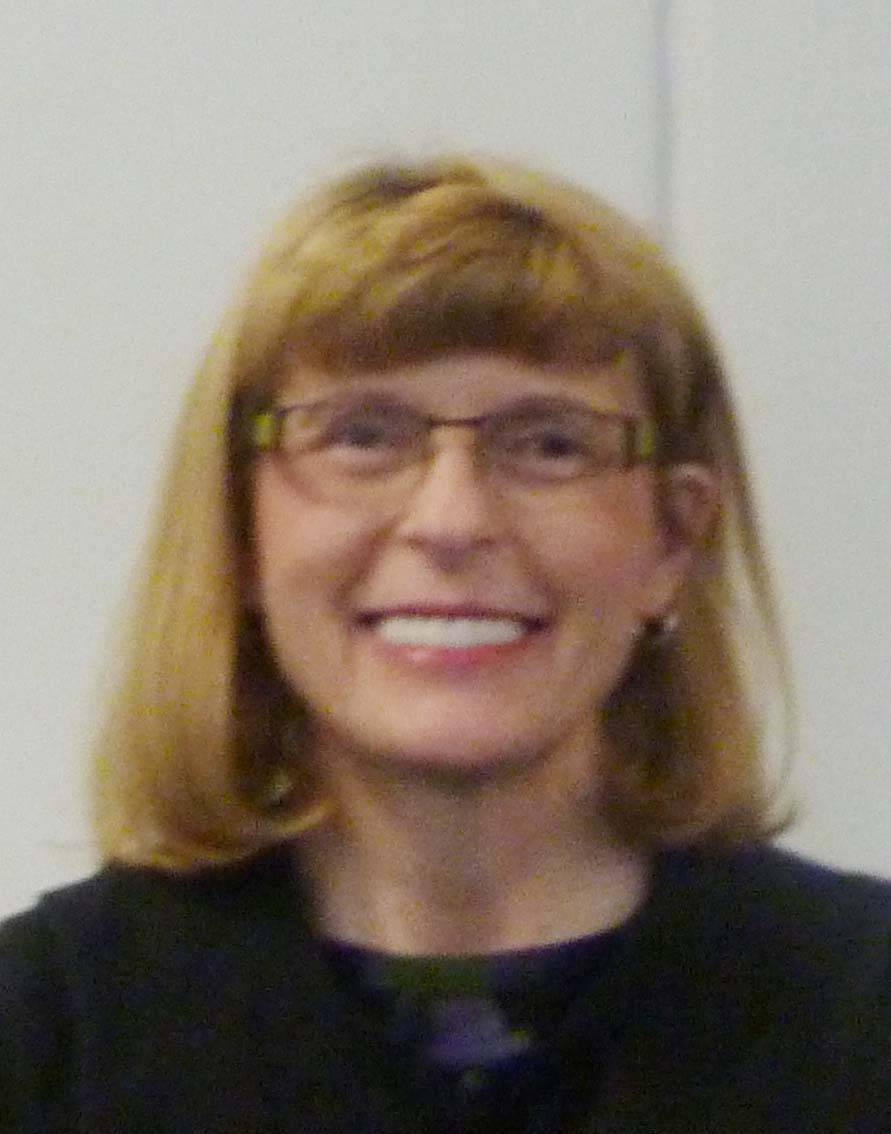 Diane Blodgett, running for Batavia Library Board (4-year Terms)